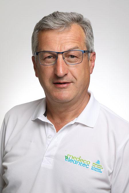 Helmut Kührer