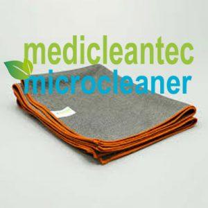 2in1 Copper+ Hygienetücher
